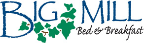 Big Mill Bed & Breakfast